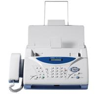 brother FAX-1020e Thermal Transfer Plain Paper Fax